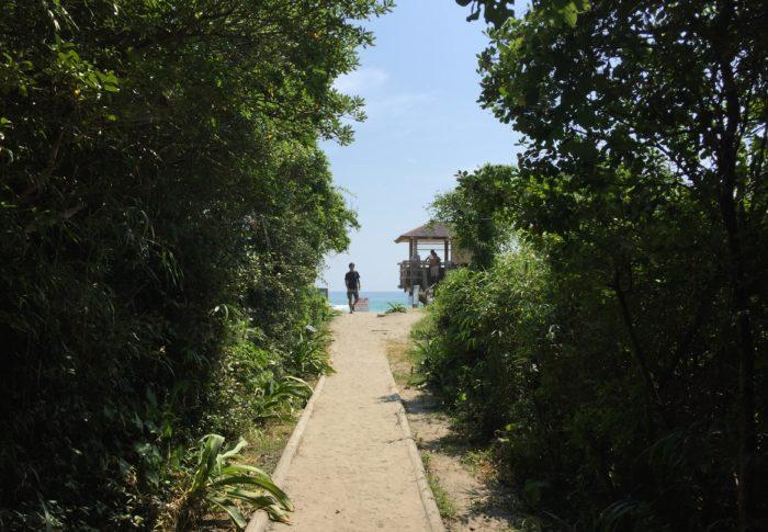 大岐海岸サーフトリップ