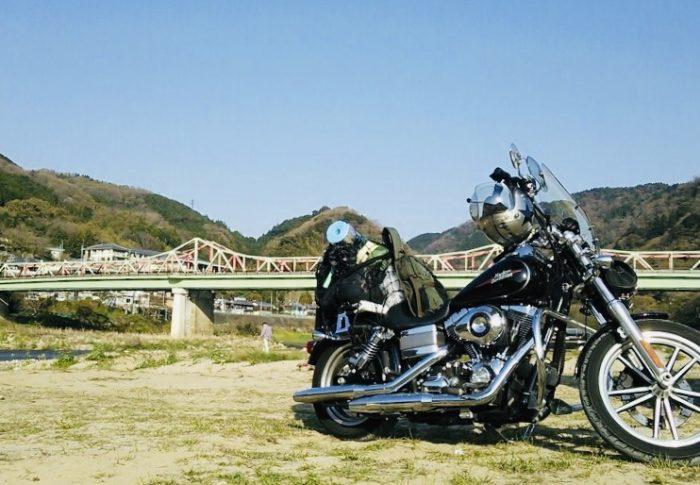 バイクツーリングに追加すべきお勧めアイテム