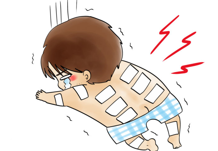 水泳で腰痛を克服出来る?